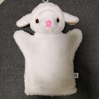 Little lamb Plushy