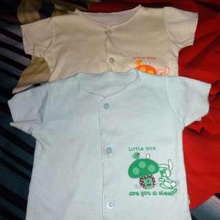 Baju bayi (nett)