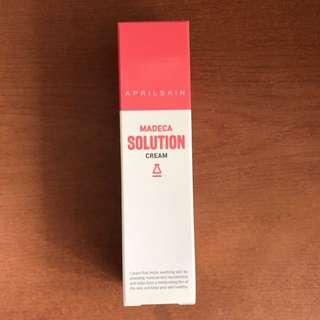 Madeca Solution Cream