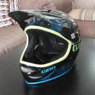 GIRO Remedy Fullface Helmet for DH & Enduro