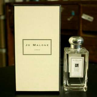 JO MALONE ASSORTED SCENT FOR Men & Women 100ml ORIGINAL