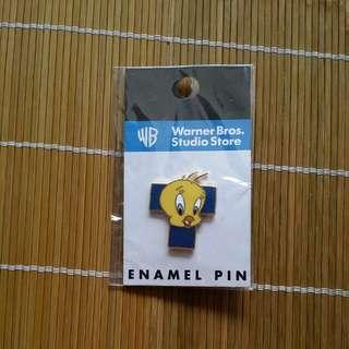 Warner Bros. Studio Store Enamel Pin