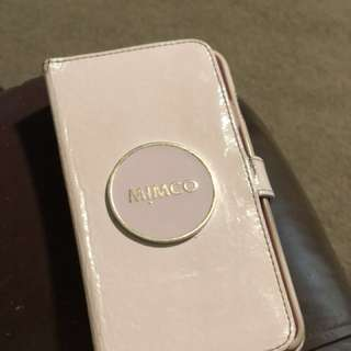 Mimco phone case for iPhone 6plus/7 plus/8 plus