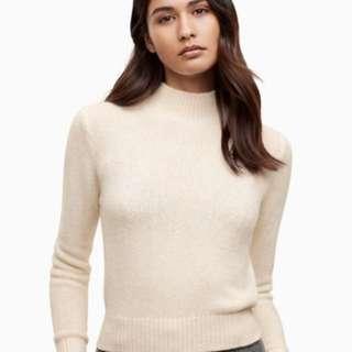 Aritzia corteta sweater