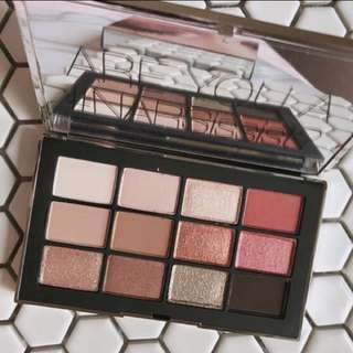 NARS NARSissist Most Wanted Eyeshadow Palette