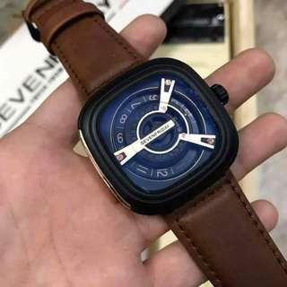 Sevenfriday Watch (OEM)