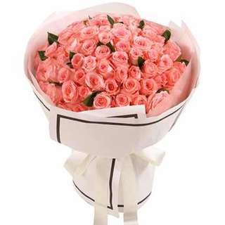 Flower bouquets for all occasion (customize)