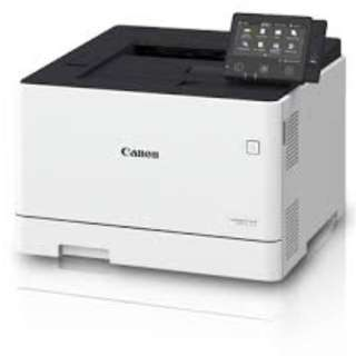 Canon LBP-654Cx Colour Laser - Network & Wireless with WiFi - USB Cable Included