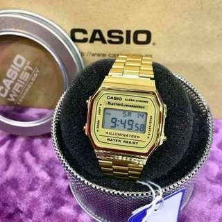 Casio Vintage Watch (OEM)