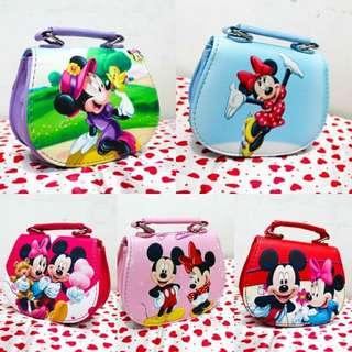 Fashion mickey mouse 7019