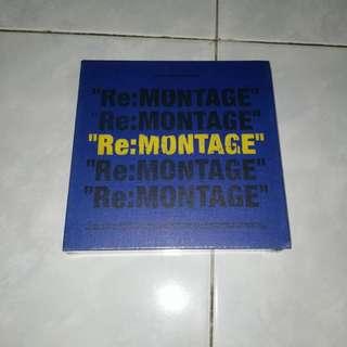 Block B Re:MONTAGE