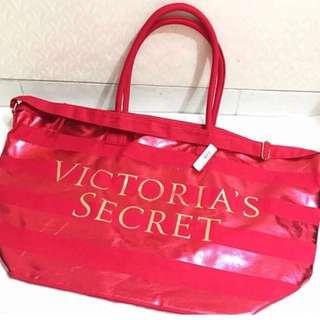Victorias secret jumbo bag