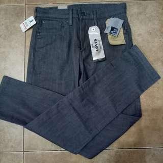 B-New Levis Pants