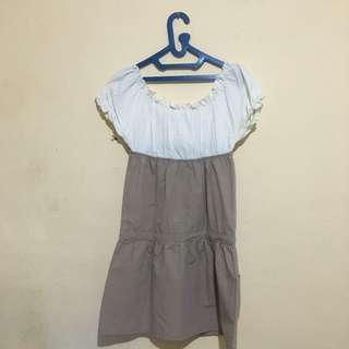 Semi dress/kaos panjang