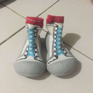 Attipas New Sneakers Red Large