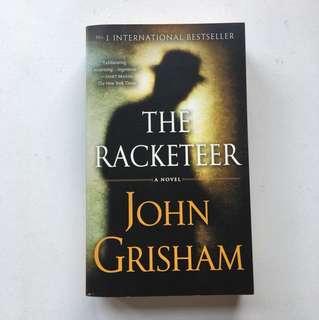 The Racketer by John Grisham
