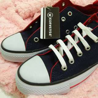 Converse not nike adidas Import Quality made in vietnam