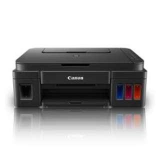 Canon Refillable Ink Tank AIO  G3000 - 4549292040364 - WiFi