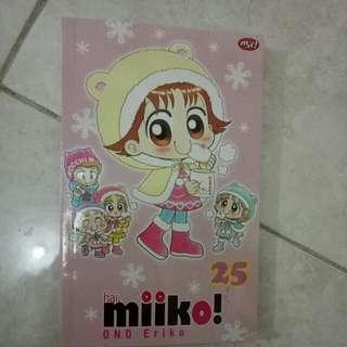 Miiko 25