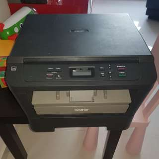 Printer - Brother DCP-7060D