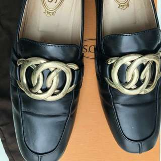 Authentic TOD's women shoes