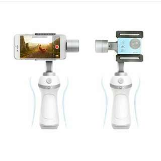Feiyu Vimble C Smartphone and Action Camera