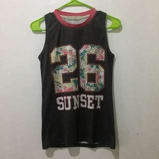 26 Sunset