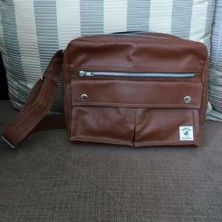 Porter Sling Bag - Authentic