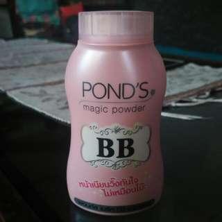 Pond's BB