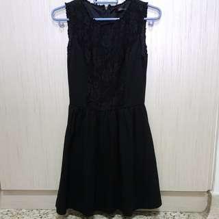 OSMSOSE black dress