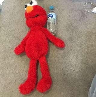 Sesame Street Elmo doll