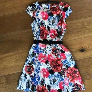 Size 6 Marcs dress