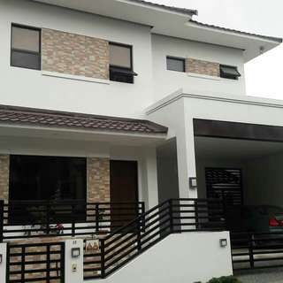 For Sale Brand New House