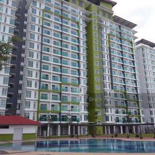 Service Residence at JB 10mins to SG