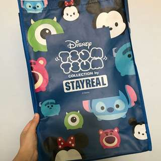 Stayreal Tsum Tsum Eco Bag