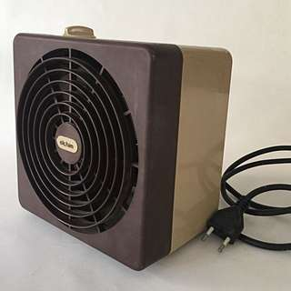 Elchim Electric Air Heater Warm Air Blower Desktop Fan Electric Warmer