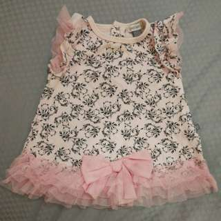 Baby Dress 6mo
