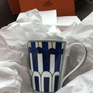Hermes Mug 水杯 情人節禮物