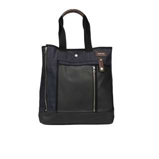 Diesel Men Bags (100% Original 正品) 現貨goods in stock X01772-PS996-H4729 牛仔布藍色 Denim