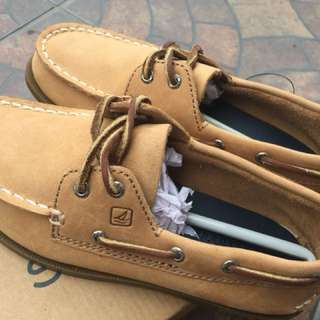 Sperry Topsider