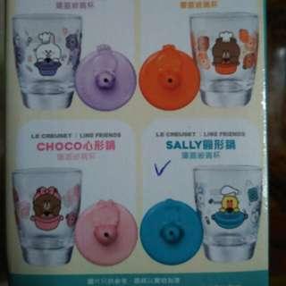 7-11 Sally 杯(全新)