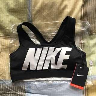 Nike sport bra 經典款