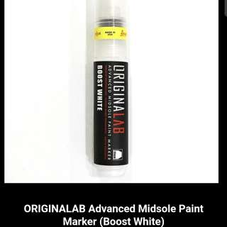 Originalab Midsole Pen Paint (White)
