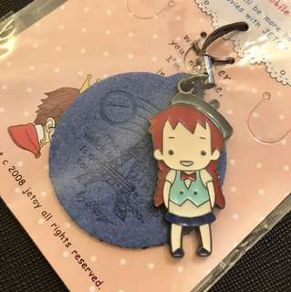 [Made in Korea] Little Prince & Princess鎖鑰扣 | Key Ring