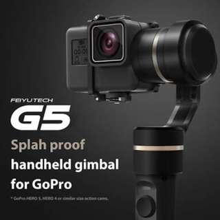 Feiyu G5 BNIB cheapest