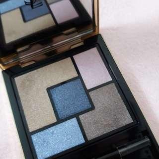YSL Eyeshadow 5 colours