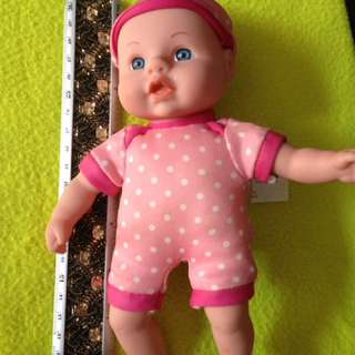Cititoy Small Baby doll