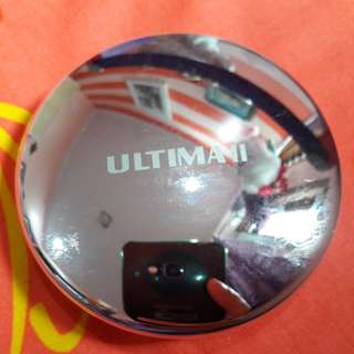 Ultima II compact powder