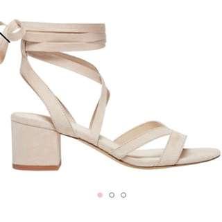 Lipstik Maxine heels