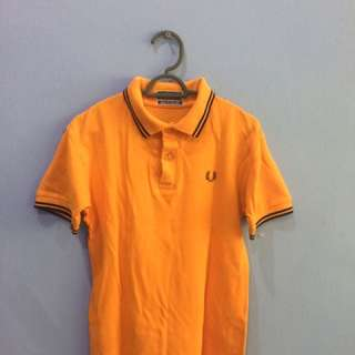 Fred perry shirt for sale!